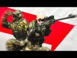 Гагатун и Юзя стыкаются один на один в Metal Gear Online