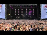 Sunrise Avenue - Fairytale Gone Bad @ Konzert Radio Aalto Helsinki (12.06.2015)
