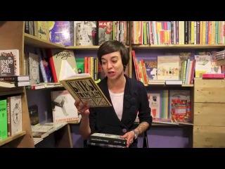 Видеоблог о детских книжках