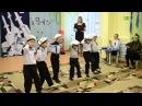 танец Бескозырка белая ДОУ № 78 г Каменск Уральский