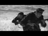 Морская пехота Освобождение МП ВМФ. Под музыку С.Т.А.Я.  – Листвой по фронтам.