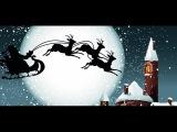Christmas Challenge та новорічний мультик про дружбу#Krayzy friends