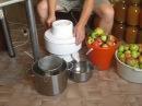 Cоковыжималка Салют яблочный сок овощи производительная цена 6 500 рублей