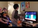 Real life osu! gameplay | Livecam 2017