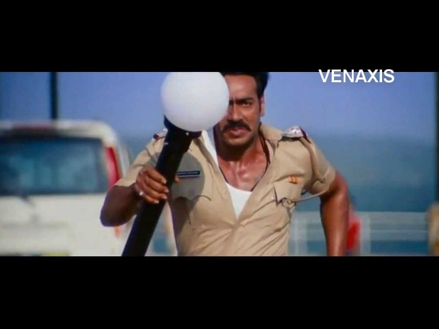 Flashback Hero - Best Indian Fight Scene (Guiles Theme Goes With Everything)