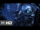 CGI 3D Animated Shorts : LAST DAY OF WAR - by Dima Fedotov