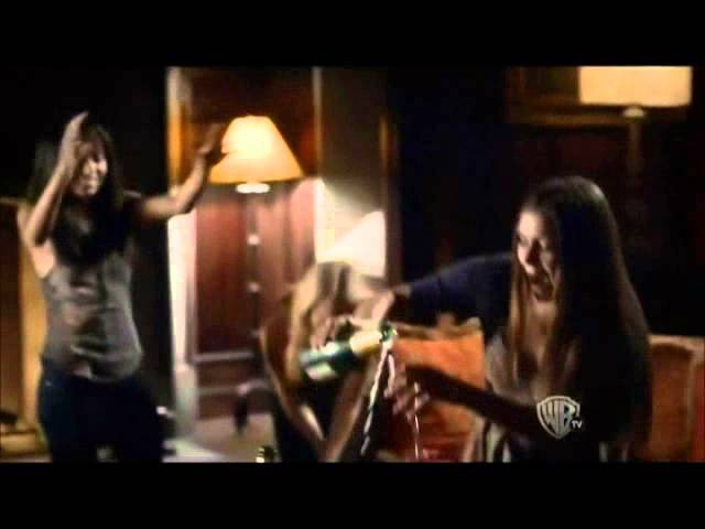 The vampire diaries Just Dance
