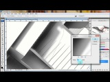 Sketchup to Photoshop: Illustration tutorial looking at Ambient Occlusion