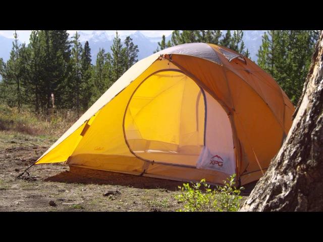 Cabela's XPG™ Expedition Tent Series | Camp Cabela's