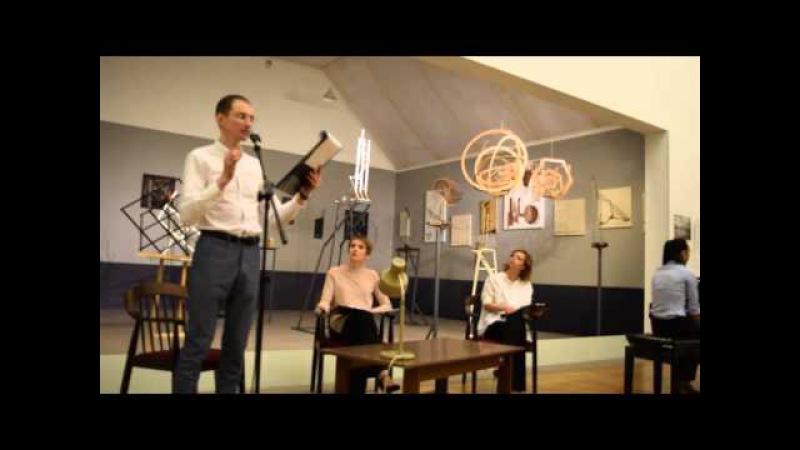 Декадентство и русский символизм: Песни плененной души Зинаиды Гиппиус