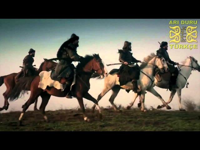 Demir Yürek Türkleriz - Özbek Eli Türkçesi - Özbekçe (Türkiye Türkçesi Altyazılı HD)