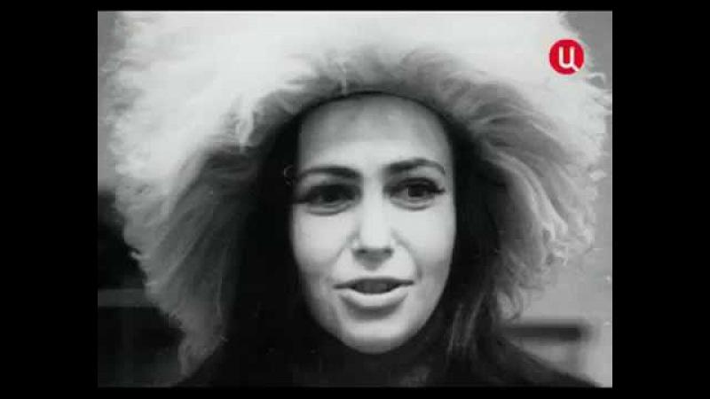 Генриетта Яновская в телепередаче «Временно доступен» на ТВ Центр
