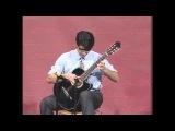 Лучшая игра на гитаре, всех времен