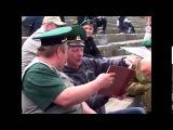 Зелёная фуражка