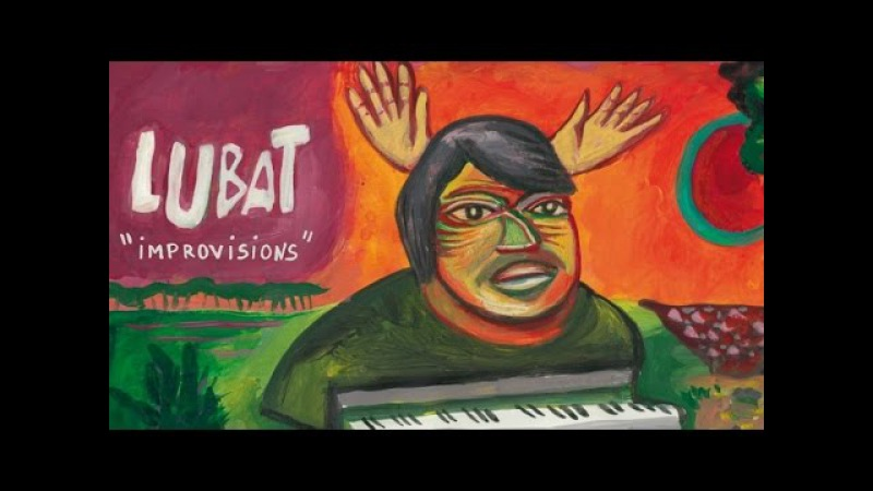 Bernard Lubat - Improvisions