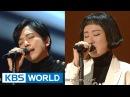 Jung YoungHwa Sunwoo JungA - Hello / Fireworks [Yu Huiyeol's Sketchbook]