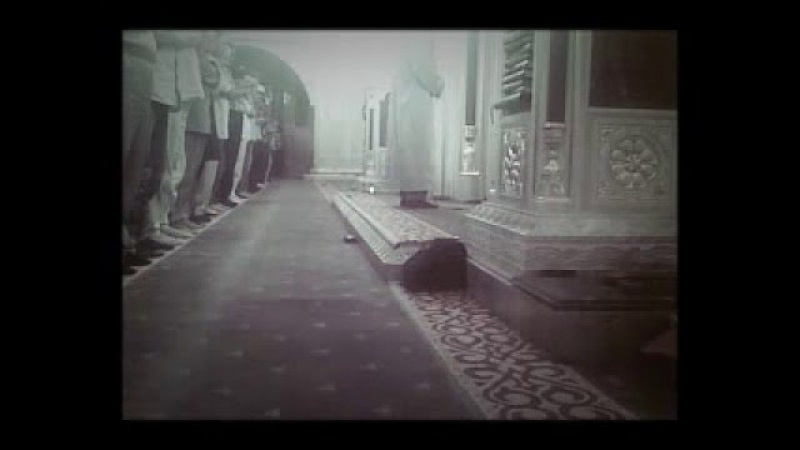 Сиратулла Раупов Сура Пещера