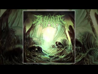 Acrania - The Beginning Of The End (FULL EP)