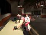 Team Fortress 2-Heavy and Medic XXX