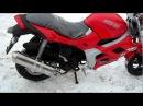 Мотоцикл скутербайк GYRO Jet 180 см3
