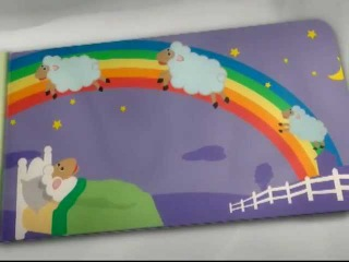 Baby Einstein - Lullaby Time - Sweet Dreams Little Lamb