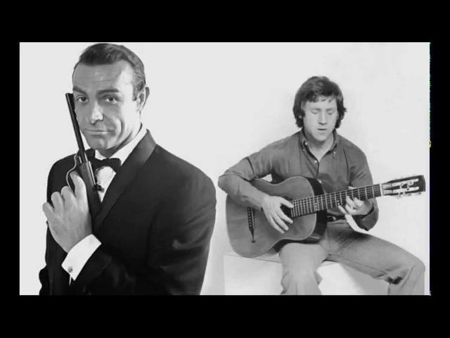 Владимир Высоцкий Песня про Джеймса Бонда, агента 007