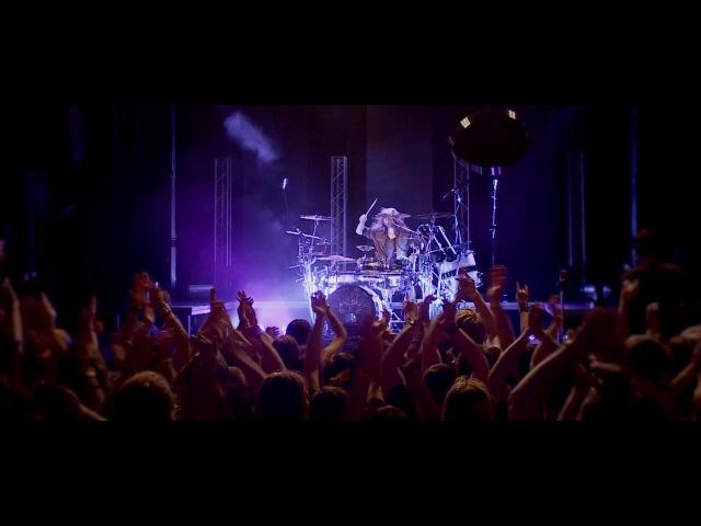 Miloš Meier - Drum Solo, DYMYTRY dvd 2015