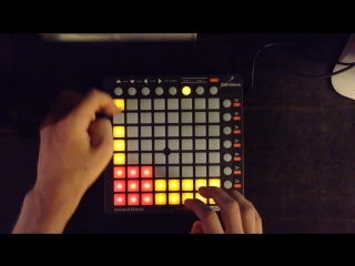 SUPER MARIO THEME [LAUNCHPAD COVER]
