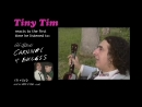 Tiny Tim Reacts to hearing GG Allins Carnival Of Excess album