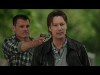 Перевозчик / Transporter : The Series / 1 сезон 5 Серия