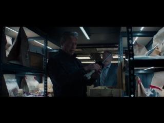 Терминатор: Генезис / Terminator Genisys (2015) [HD 720]