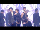 DBSK - Mirotic Live Perfomance 2008 [рус.саб]