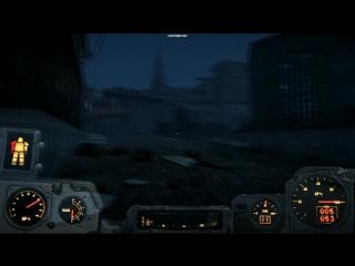 Fallout в одном видео.