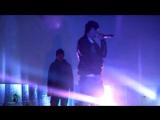 Alone ft YoGeN Шахноза Ёсуман Концерт Фарачон Tajik Music Pro 2014