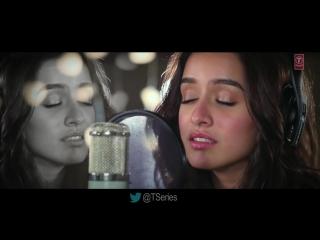 Песня SAB TERA из фильма BAAGHI  в исполнении Шраддхи Капур