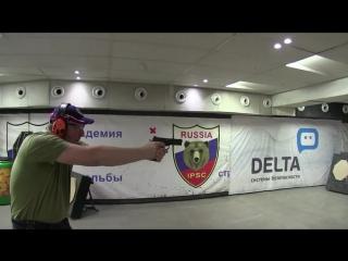 Все дороги ведут в тир  Рогозин показал мастер-класс стрельбы по-македонски