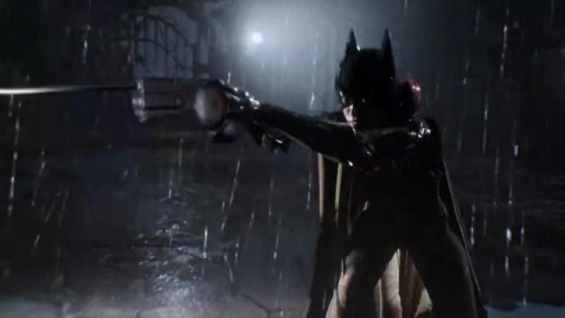 Batman- Arkham Knight - Batgirl- A Matter of Family DLC Trailer