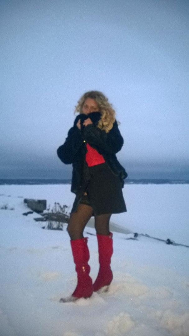 Ольга Махнева, Пермь - фото №9