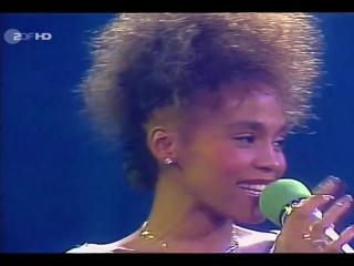 Whitney Houston - How Will I Know (1985)