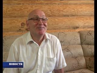Дирижер Фанзир Нигматзянов