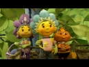 Fifi and the Flowertots 10 [Фифи Незабудка и цветочные малыши] The Wasp That Cried Ouch CARTOONS in ENGLISH for KIDS [МУЛЬТФИЛЬМ