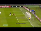 лацио-днепр 1:0-Антонио Кандрева, 4-я минута