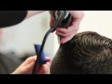 Как сделать причёску как у Cristiano Ronaldo | vk.com/pricha_footballer