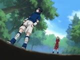 Naruto / Наруто 1 сезон 5 серия [Озвучка 2х2]