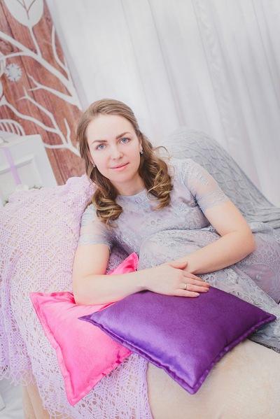 Наталия Подсмаженко