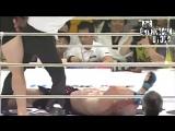 Mirko CroCop Filipovic vs. Wanderlei Silva | С.А.М | STRONG DIVISION |