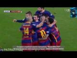 Потрясающий гол Лео Месси со штрафного [by PATRIOT FCB]