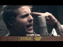 Britney Spears - Toxic (cover by Our Last Night)