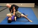 Jay-jitsu BJJ - No Gi - Near side arm bar from side mount