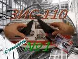 Сборка модели автомобиля ЗИС-110 в масштабе 1:8. Обзор журнала №1 от ДеАгостини.